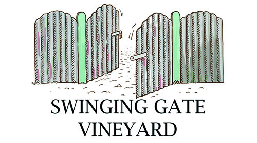 Swinging Gate